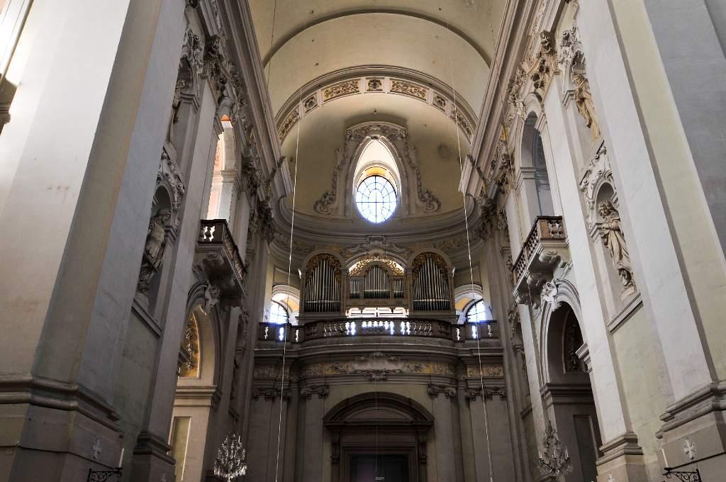 Album salzburg kerken 4 07s0210 salzburg kollegienkirche for Gulden interieur