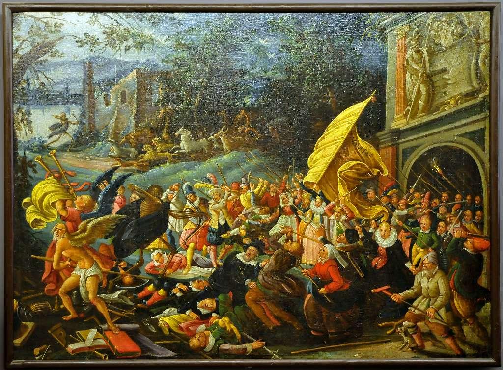 Album 420 oostenrijk tirol kerken 5 12j0119 oostenrijk tirol rattenberg augustijner kloosterkerk - Foto van slaapkamer schilderij ...
